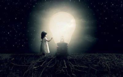Manifesting ideas
