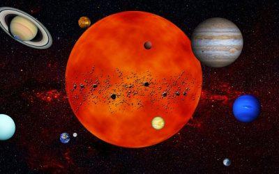 Retrograde Planet meanings in Tarot