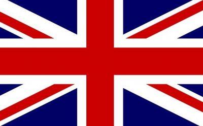 Enochian Spirits return to England