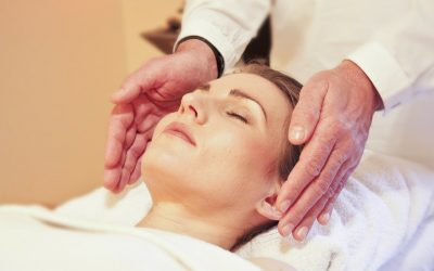 Reiki Healing symbols and usage